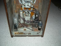 Philco 37-610T Chassis