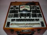 Precision 912 Tube Tester