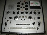 Hickok 750 Tube Tester