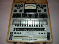 Precision 10-12 Tube Tester