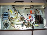 Feiler TS-3A Signal Tracer