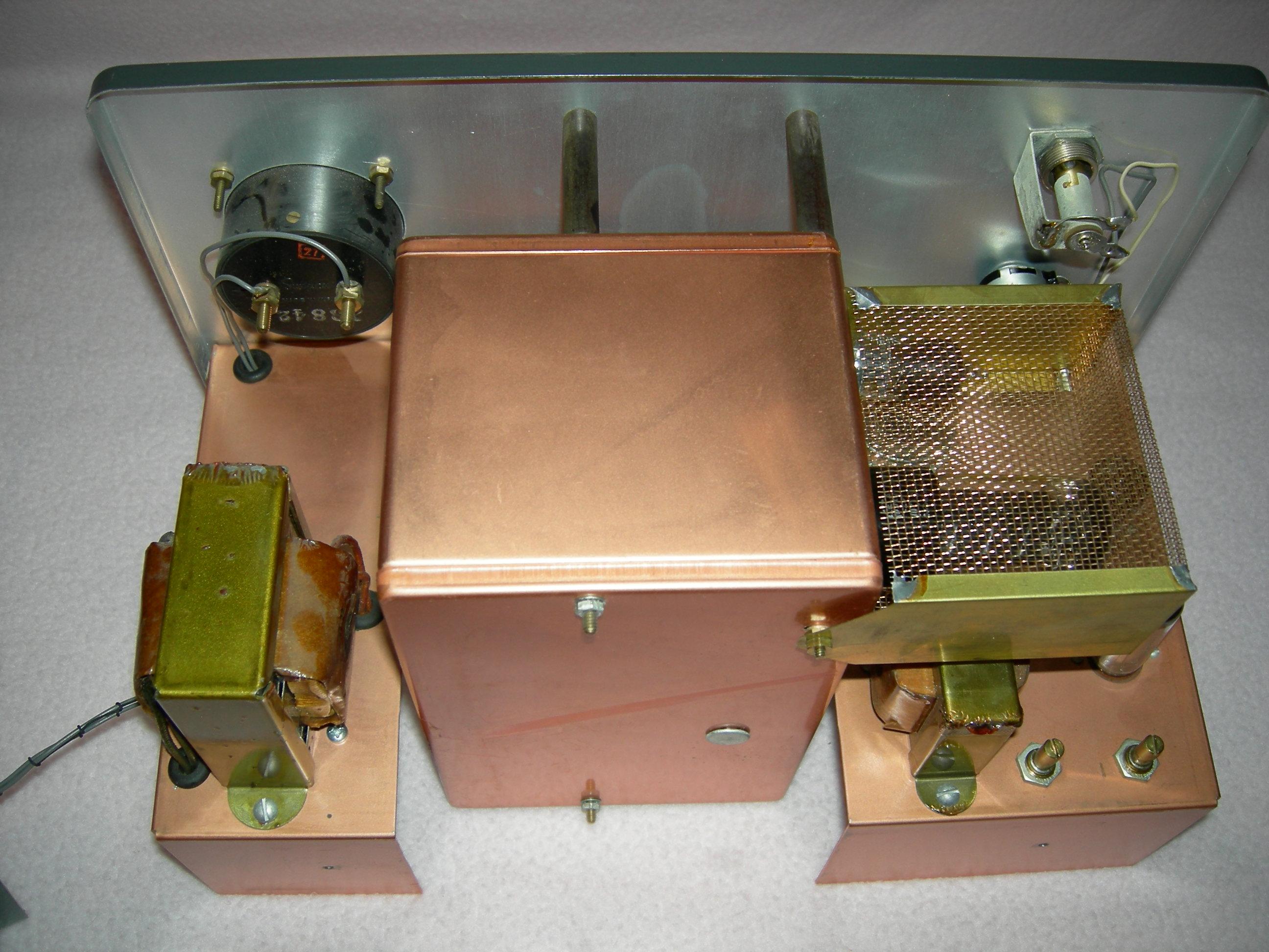 Heathkit LG-1 Laboratory Type Signal Generator 002