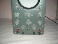 Heathkit O-10 Oscilloscope