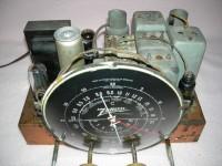 Zenith 5-S-119 Dial Glass