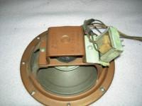Zenith 5-S-119 Speaker Back