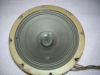 Zenith 5-S-119 Speaker Cone