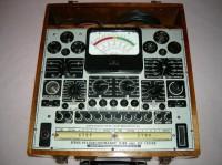 Precision 954 Tube Tester