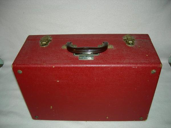 Hickok 6000A Tube Tester