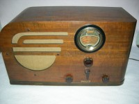 Philco 37-630 Table Top