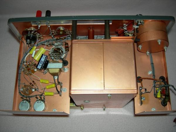 Heathkit LG-1 Laboratory Type Signal Generator